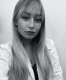 Anastasia Burlaka