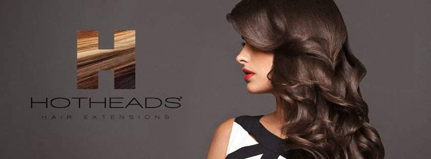 Hotheads Hair Extensions Best Miami Beach McAllister Spa