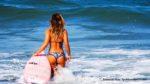 Miami's Best Spray Tan Before Beach