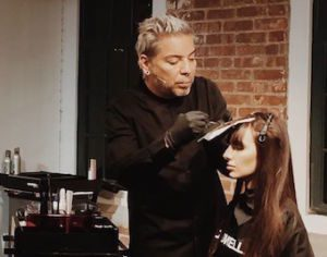 Mark Hollway - Master Stylist