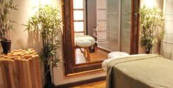 McAllister Spa Miami Beach Interior Massage Therapy