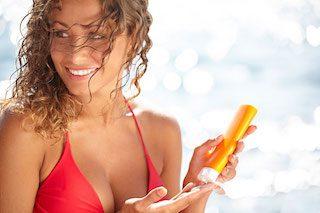 Summer Hair Skincare | Miami Beach Salon