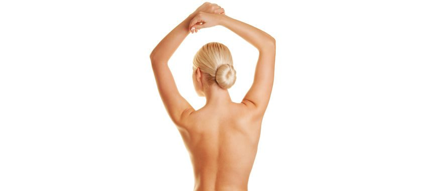 McAllister Spa Miami Beach Airbrush-Spray tanning