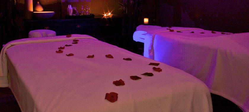 McAllister Spa Miami Beach Massage Tables