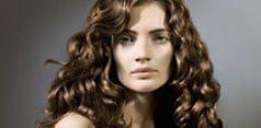 McAllister Spa Hair Care
