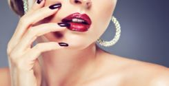 McAllister Spa Miami Beach Nails and Makeup