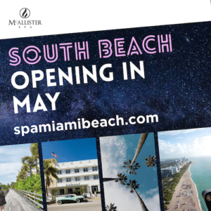 south beach reopening in May 2020
